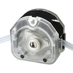 Peristaltic Pump Head KZ25