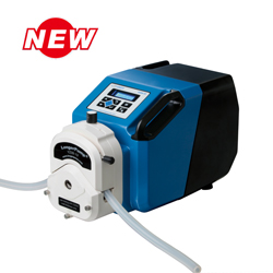 Industrial Peristaltic Pump G300-3F