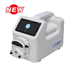 Intelligent Peristaltic Pump L100/300/600-1F